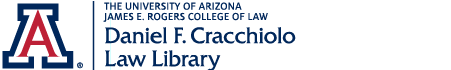 Daniel F. Cracchiolo Law Library | Home