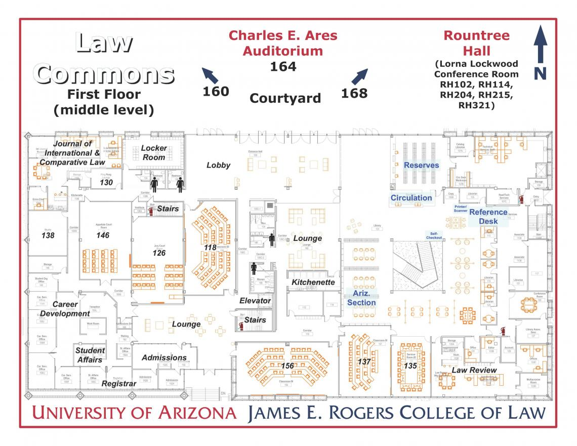 Map-library-upper-level